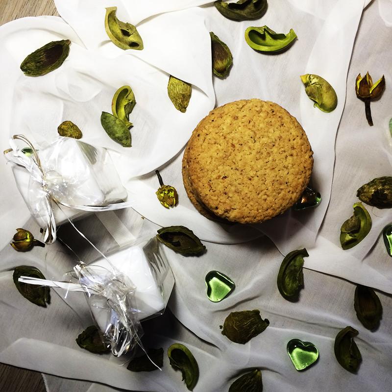 Кокосовые крекеры (14к)