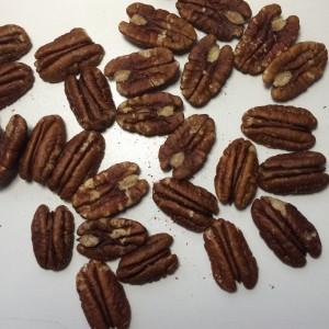 Печенье с орехами пекан (11)
