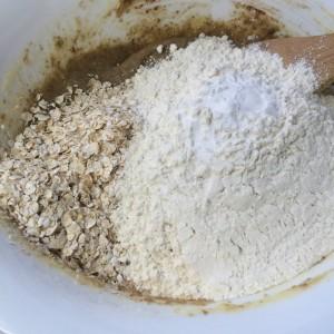 Печенье с орехами пекан (8)