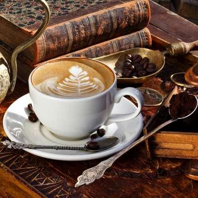 польза кофе15