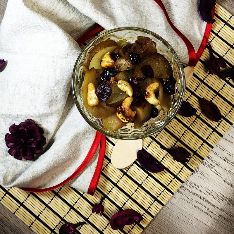 Фруктовый десерт (14к)