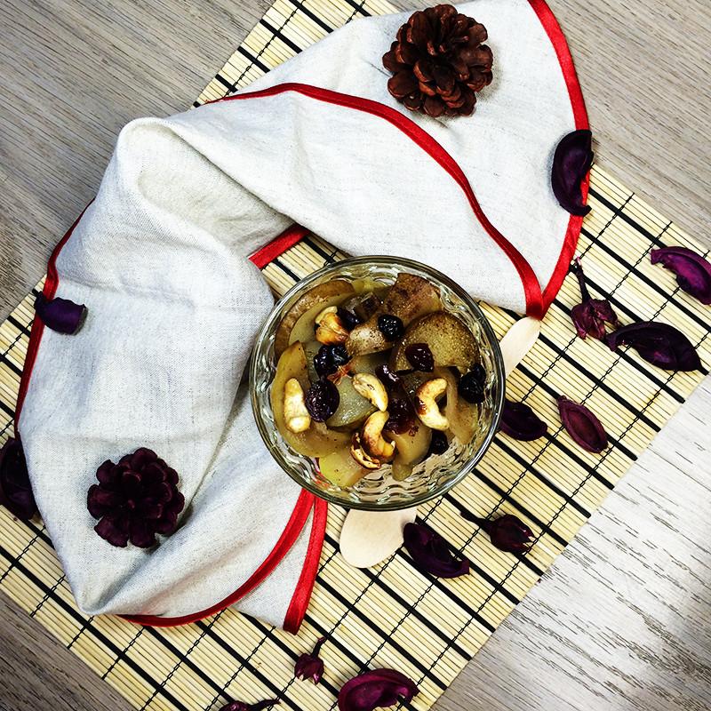Фруктовый десерт (19к)