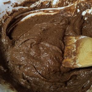 Печенье хрустящий брауни (4)