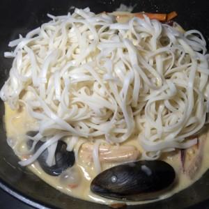 Удон с морепродуктами (18)