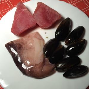 Удон с морепродуктами (4)