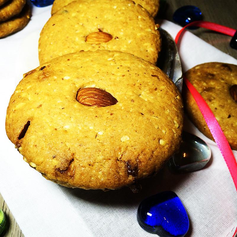Печенье два шоколада (24к)