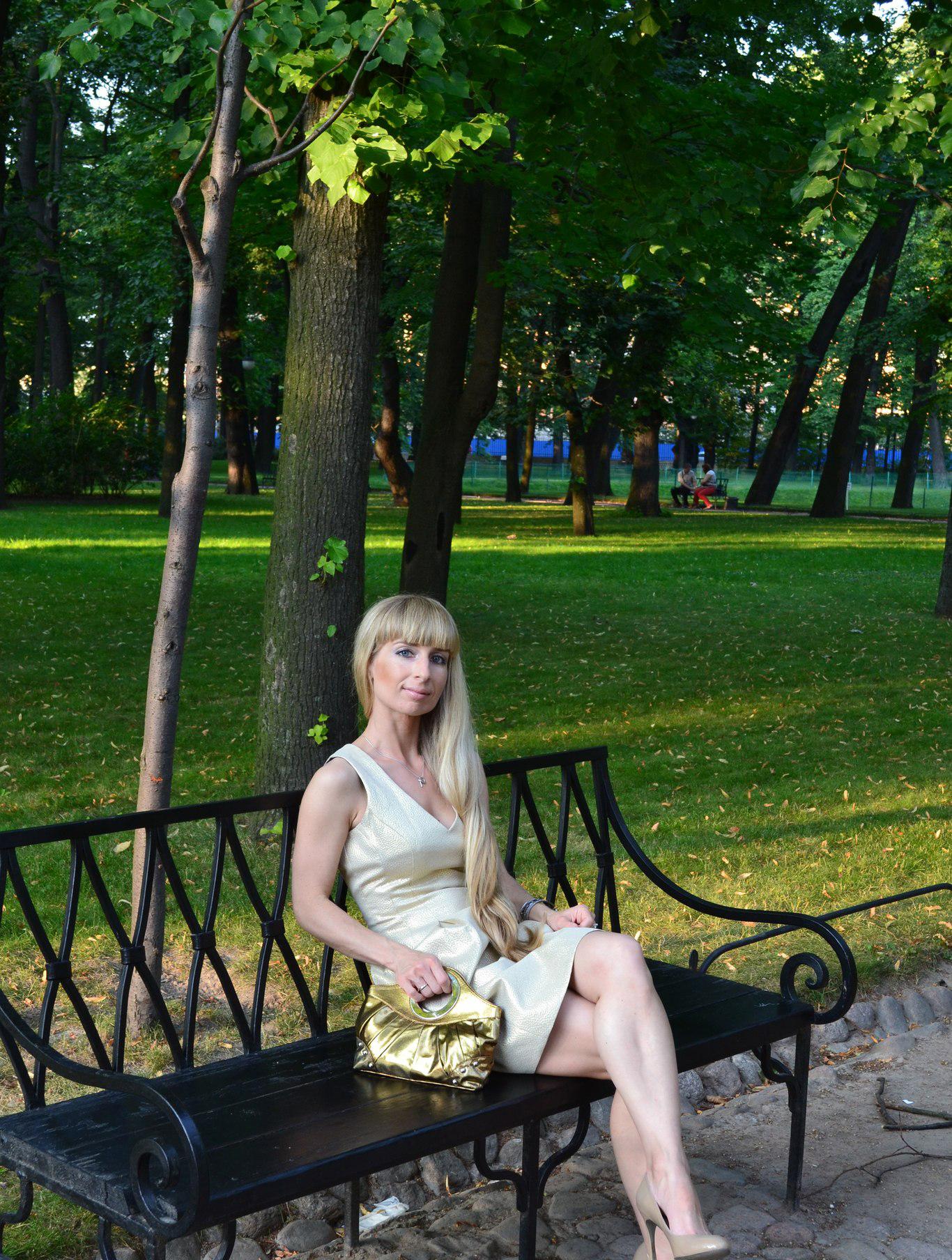 Елена Корчагова