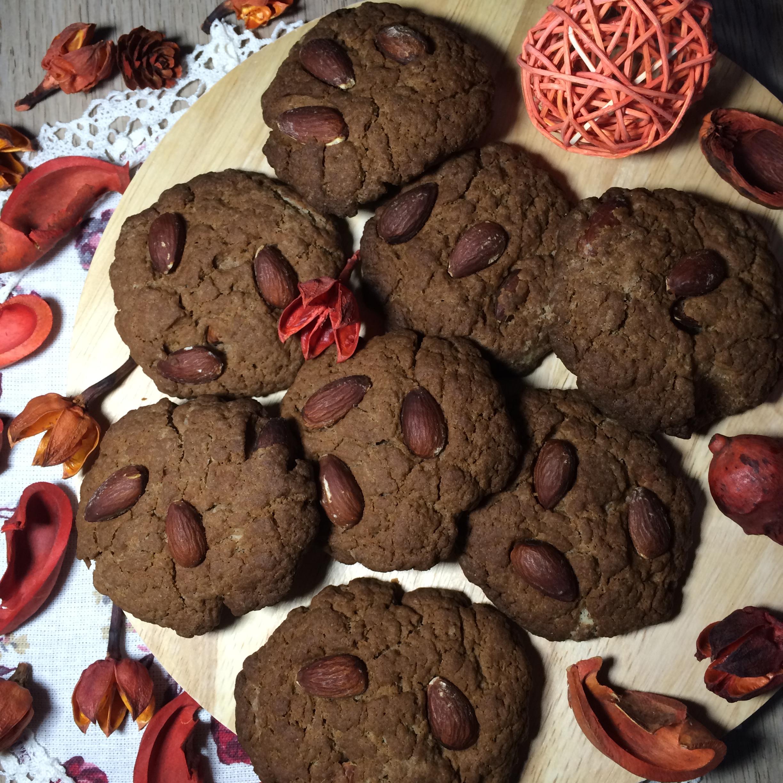 печенье фитнес рецепт блог здоровой еды