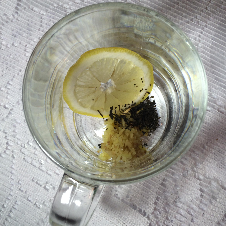 когда нужно пить имбирный чай для похудения