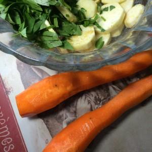 Овощи 2