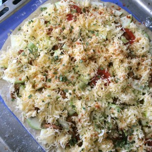 Пицца 2