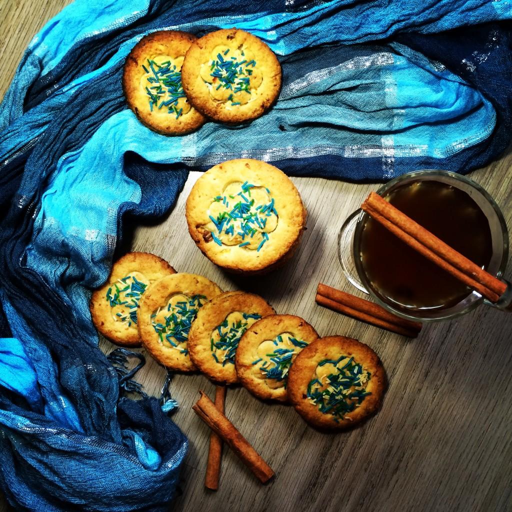 Печенье Лимонное (1)