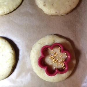 Печенье Лимонное (11)