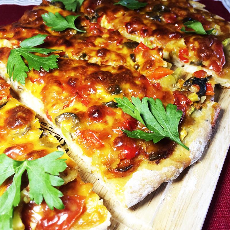 Пицца Здоровье 3