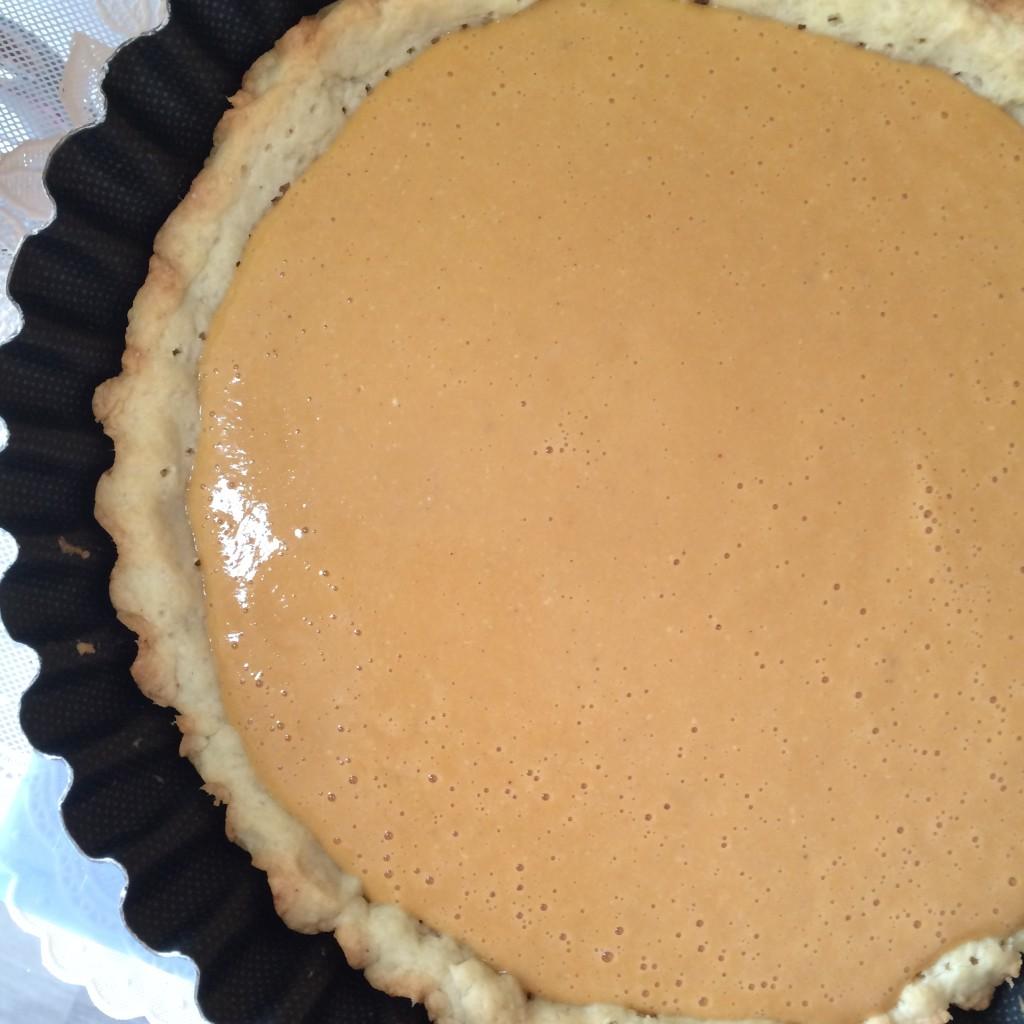 Рецепт: Бисквитные коржи для шоколадного торта - все рецепты