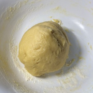 Вишневый тарт с рикоттой (10)