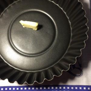 Вишневый тарт с рикоттой (5)